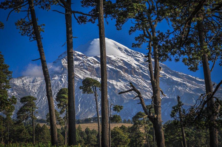 Pico de Orizaba: rutas a la cima de México