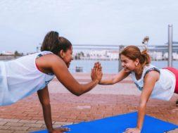 Beneficios del deporte en la salud mental