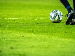 Lesiones en fútbol