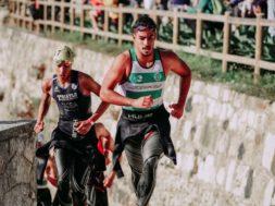 Historia del triatlón