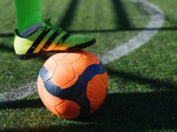 Seguro para futbolistas