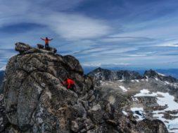 Seguro para turismo de aventura